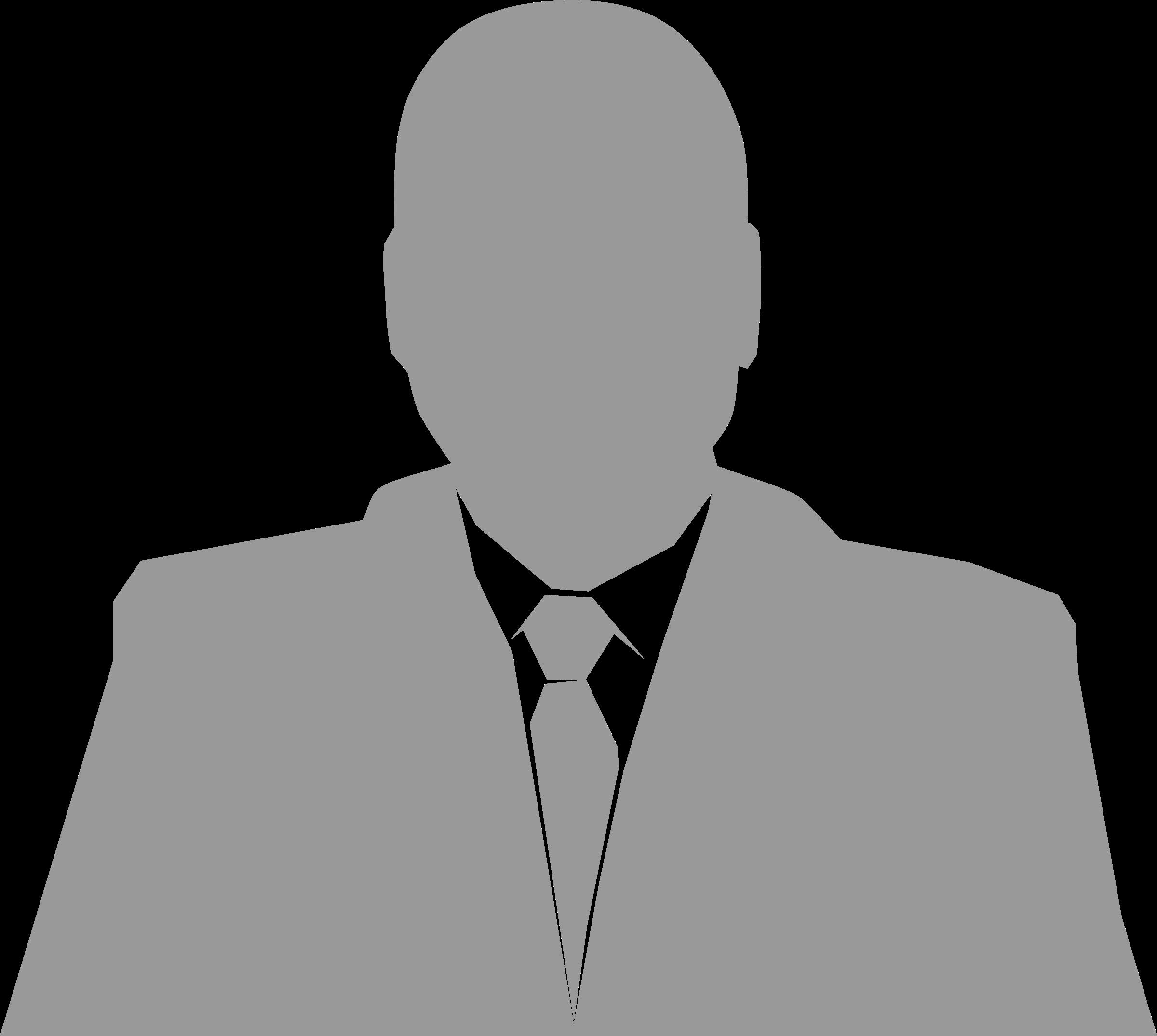 ProfilePlaceholderSuit