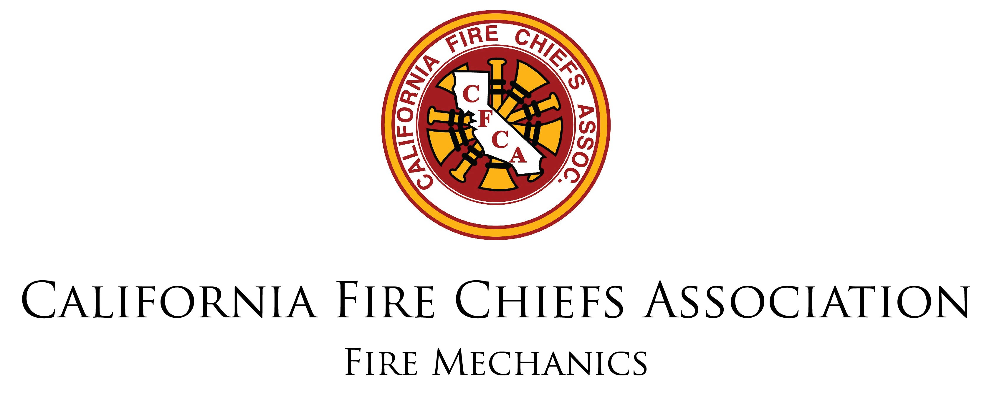California Fire Chiefs Association - Fire Mechanics